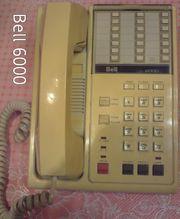 Телефон кнопочный стационарный.