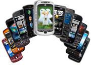 Куплю мобильный телефон,  куплю айфон (iPhone),  куплю смартфон в Хабаровске. 8-924-118-95-98
