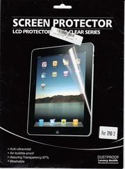 Защитная пленка на экран для IPad