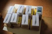 iPhone с завода(оригинал). Оплата при получении