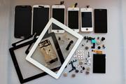 Дисплейный модуль iphone 5S белый и черный