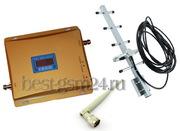 Усилитель сотового сигнала GSM980