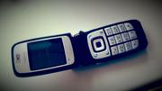 Мобильный телефон Nokia 6101
