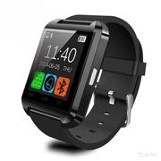 Умные часы Uwatch U8 SmartWatch (Black)
