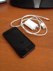 IPhone 5s на 16gb в отличном техническом состоянии