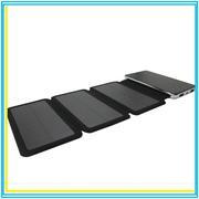 Solar Power Bank 8000 mAh - аккумулятор на солнечной батарее