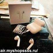 AirPods + Подарок power Bank