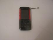 телефон Nokia 5310 XpressMusic Black